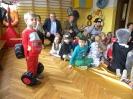 Bal w przedszkolu Fantazja 4.11.2016 fot.Marta Polak