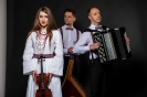 Galicia Folk Band ze Lwowa
