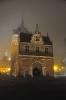 Gdańsk we mgle luty 2015  fot. Andy Pol