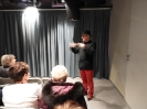 Koncert Sylwestrowy w Oliwskim Ratuszu Kultury 31.12.2017 fot. Marta Polak