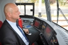 Nowa linia tramwajowa na Piecki -Migowo