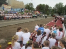 Otwarcie boiska przy Szkole nr 17 w Gdańsku -2 września 2015