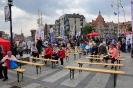 Parada żaglowców  21.05.2016 fot. Andy Pol