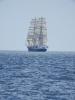 Rejs na Baltic Star 5 lipca 2018 fot. Marta Polak