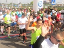 Start do 1.PZU Gdańsk Maraton