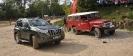 Toyota 4 x 4 w Kolibki Adventure Park fot.Andy Pol