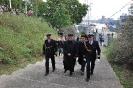 Wspólna przysięga na Westerplatte