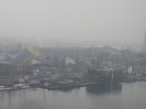 Zwiedzanie Portu Gdańsk  2018-02-03 fot. Marta Polak