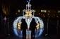 Największy w Polsce kalendarz adwentowy i wyjątkowa świąteczna iluminacja stanęły obok Parku Oliwskiego