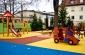 Nowy plac zabaw na Strzyży i boisko we Wrzeszczu