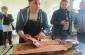 Słowiński Szlak Rybacki promuje rybne przysmaki