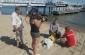 TVP opanowała plażę w Brzeźnie