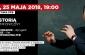 Gra z historią - koncert symfoniczny już 25 maja o 19:00