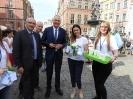 Pijmy gdańską wodę   2018-09-20  fot. Marta Polak