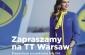 UIA zapraszają na prezentację podczas XXVII Międzynarodowych Targów TT Warsaw