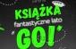 IV edycja Książki GO! już w najbliższy weekend!