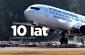 10-lecie lotów Boeinga 737 NG w UIA